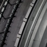 12r22,5 Aulice Anti-Eccentric изношенные дизайн TBR вакуум давление в шинах