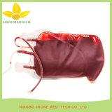 WegwerfplastikCpda Blut-Beutel
