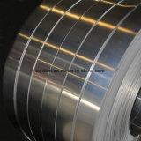301 Gravure 2b ba la finition de surface 1,2 mm de Foshan bande en acier inoxydable/bobine
