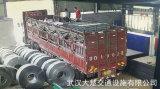 Rambarde Dachu Stock pour les clients étrangers