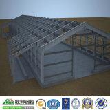 Depósito/Oficina para a construção em aço