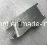 L'automatisation Equipmeny partie d'usinage CNC Duraluminum/aluminium de précision