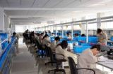Monitor van de Bloeddruk van het Bed van de Monitor van de Levensteken van de Apparatuur van het ziekenhuis de Geduldige