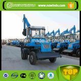 Kosten van het Graafwerktuig Wyl70 van het Wiel 0.24m3 van China van Yugong de Hete Beroemde Mini