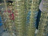 Macchina dorata per gli anelli, collana della metallizzazione sotto vuoto di colore PVD