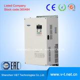 Tres fase 200V/400V 75 a 132kw Convertidor de frecuencia/Inversor de frecuencia/VFD/VSD