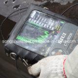 Cutomized Produkte 38CrMoAl 41CrAlMo7 En41b schmiedeten legierten Stahl
