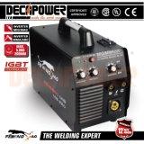 El MMA MIG/140A/160A/180A/200CC Invertr una máquina de soldadura MAG/soldador MIG