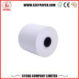 Buen papel termal revestido superior material especializado para la venta