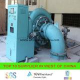 Трубчатый генератор 500kw, 1MW для гидро электростанции