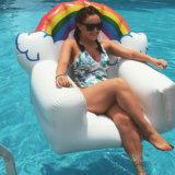 Rainbow Beanbag шезлонге Bean Bag стул диван