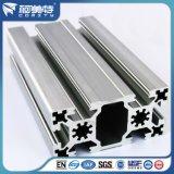 Perfil de aluminio grande de 80*90 Dimenison para la cadena de producción
