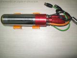 Cambiamento automatico ad alta velocità D80d1901 dello strumento 7.4kw nuovo!