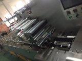 La machine à emballer complètement automatique de palier s'est appliquée pour le chocolat/pain/biscuit