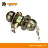 Bloqueo de puerta barato de la perilla de la alta calidad del precio (5792 Y BN-AC)