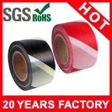 二色のPEの安全テープ(YST-WT-009)