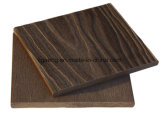 Decking du Decking WPC/Wood-Plastic/plancher composés d'ingénierie