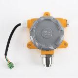 De nieuwe Detector van het Lek van het Gas van de Monitor van de Concentratie van het Gas van de Workshop Online Brandbare