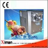 Máquina dura do gelado da máquina do gelado de Gelato da parte superior de tabela