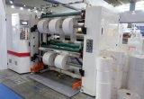 KSFQ-A 시리즈 접착성 라벨 서류상 째는 기계