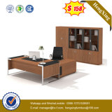 Tableau en bois de bureau de vente de mélamine neuve moderne chaude de modèle (UL-MFC543)
