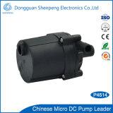Mini pompe sans frottoir de C.C 24V avec à faible bruit