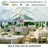 Lining&Curtain (JMWPT8/280)のWedding&Partyのための屋外の玄関ひさしのテント