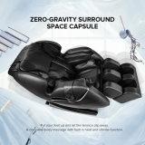 Traitement thermique Zero Gravity fauteuil de massage de Jade