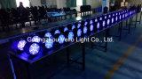 Vello LEDの洗浄党紫外線カラーParcanの段階ライト(LED Elfpar UV36)