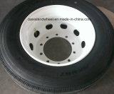 Neumático del carro de la asamblea (235/75R17.5) con el borde (17.5X6.75) para el acoplado