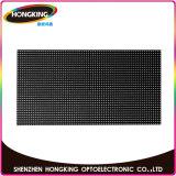 Afficheur LED P4 d'intérieur polychrome de qualité pour la publicité
