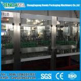Zhangjiagang cerveza de botella de vidrio Máquina de Llenado