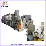Teflon электрического и электронного провода линии экструзии