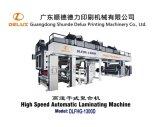 고속 가득 차있는 자동적인 건조한 박판으로 만드는 기계 (DLFHG-1300D)