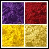 Farbstoff für Plastiküberzug (organisches Pigment-Gelb 138)