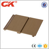 Wallboard composito di plastica di legno ecologico anticorrosivo di WPC