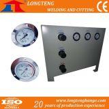 Het Pand /Gauge van de Gasdruk van psi Voor CNC Scherpe Machine