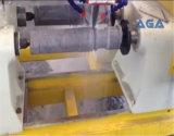 Automatische Steindrehbank-Maschine für Ausschnitt-Granit-/Marmorpfosten/Spalte/Geländerdocke