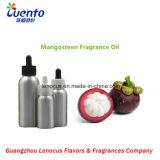 Parfum fruité mangoustan pour d'huile de soja /Chandelles de cire de paraffine