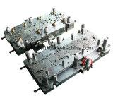 Электрические бытовые приборы прокатали части штемпелевать связывающей части, котор умирает/Tooling