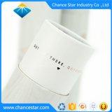 Kundenspezifisches Folien-Druck-Papier-kosmetisches Gefäß für Pinsel-Verpackung