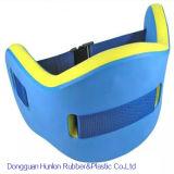 Flottement de la piscine de natation multifonctionnel adapté à l'arrière de la courroie de flottement
