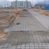 ステンレス鋼の溶接された金網のパネル4*4/Concreteの金網のパネル