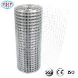 304ステンレス鋼36inch X 100FTの4X4によって溶接される金網