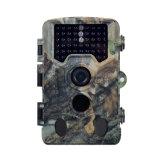 Камера звероловства наблюдения длиннего ряда камеры 1008p HD CCTV напольная