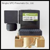 Vpc Serie 3/2 kompaktes unmittelbares Magnetventil