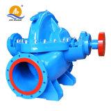 Axialement Double pompe centrifuge de cas de fractionnement d'aspiration