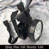 Luz de la venda LED de la iluminación del punto para el salón de belleza