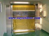 Porta de Alta Velocidade/Alta Velocidade de rolagem rápida do obturador do Rolete Porta de PVC