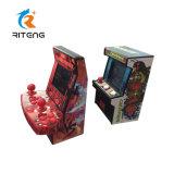 Klassische Handbatterie-Minispielzeug-Säulengang-Spiel-Maschine